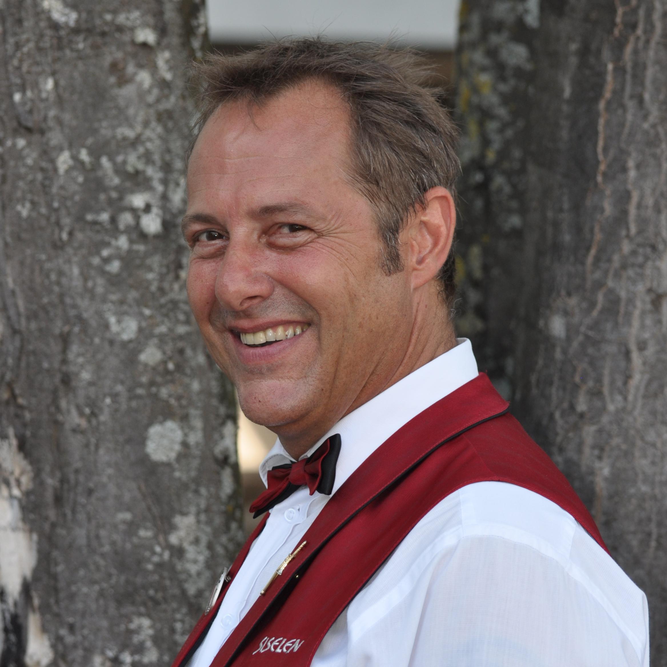 Marcel Schwab