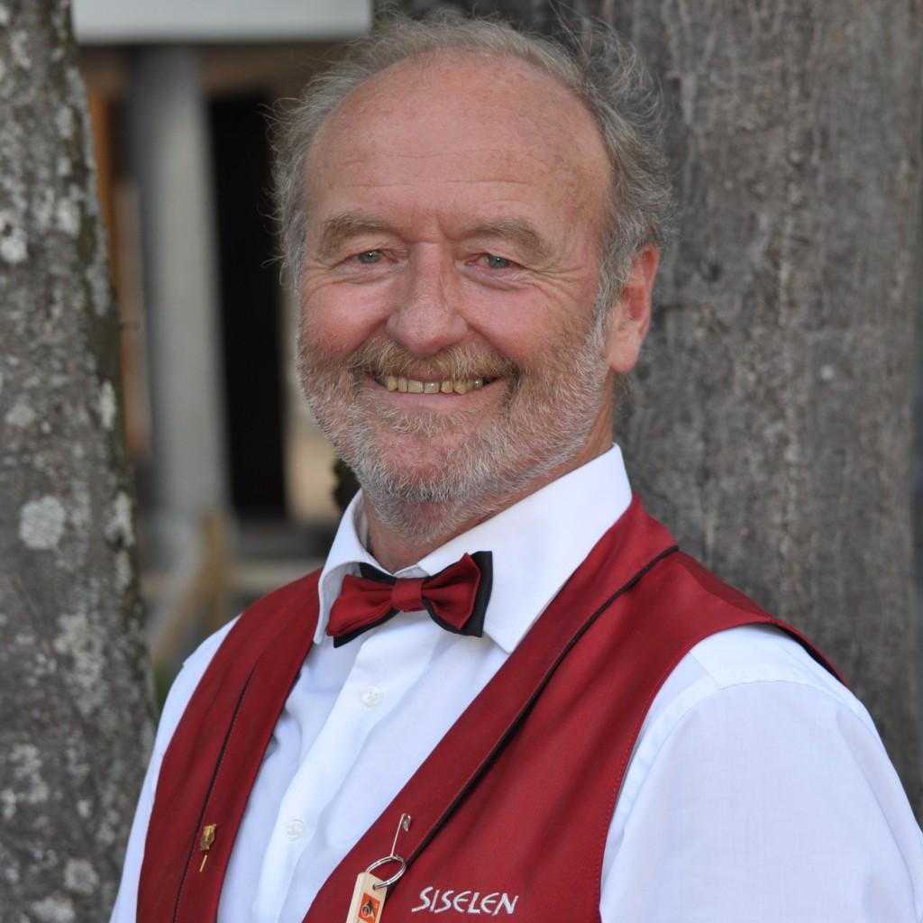 Werner Probst