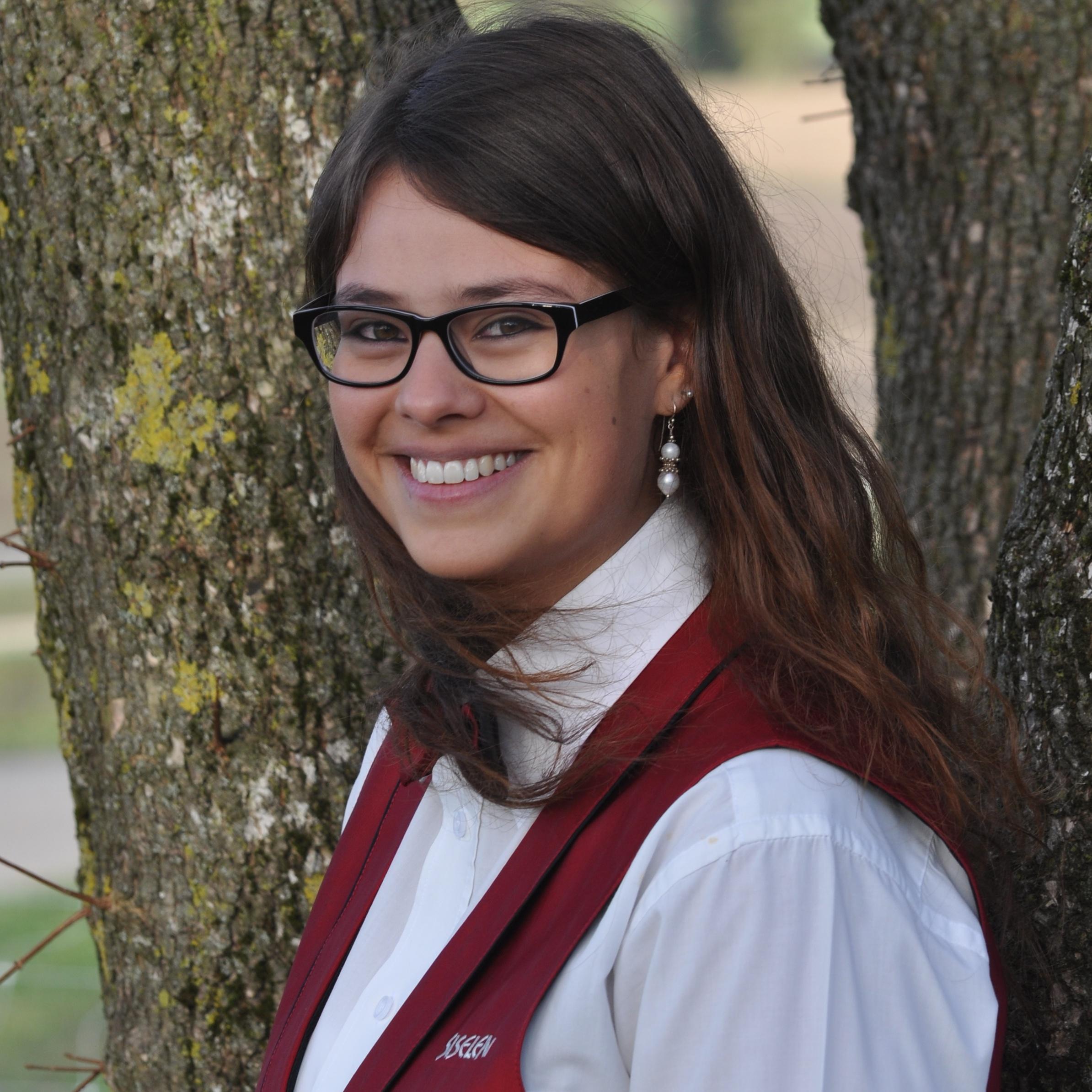 Alexandra Schwab